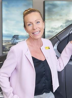 Susanne Ritzek