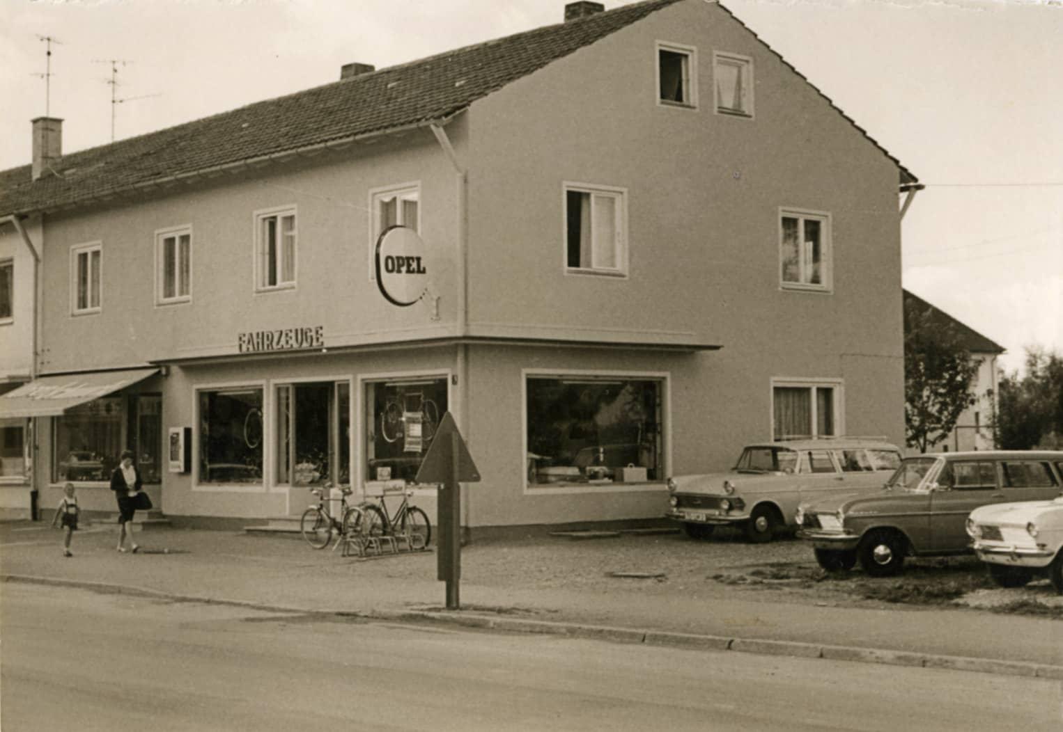 Autohaus Günther