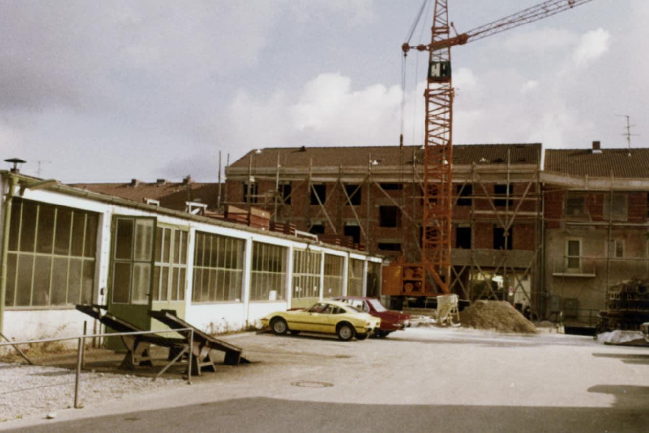 Neubau Traunreut