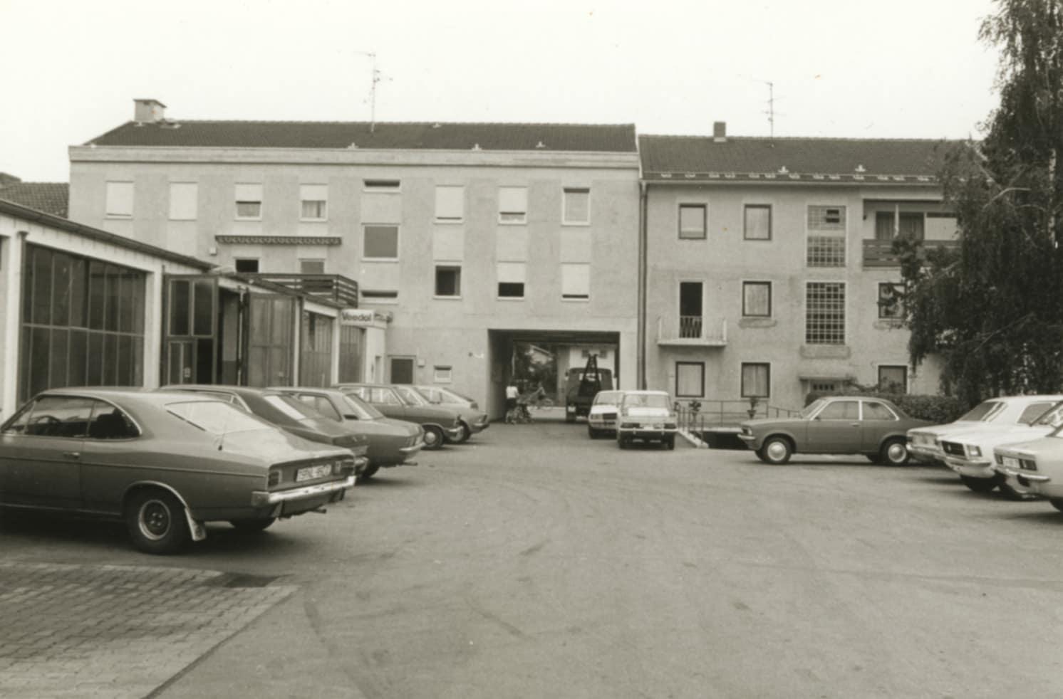 Autohaus Günther direkt in Traunreut